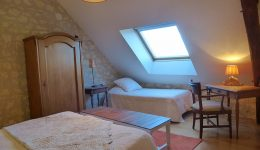 Chambre Mirabelle