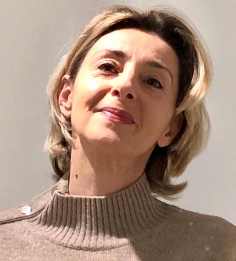 Clarisse Godefroy